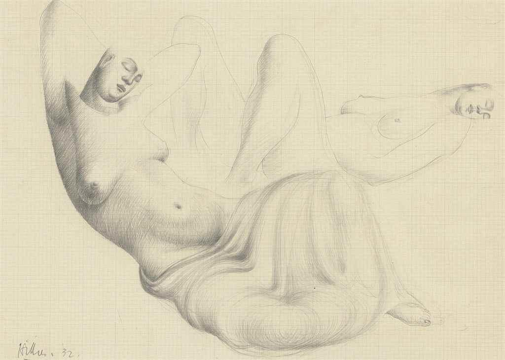 Tristram Hillier, R.A. (Peking