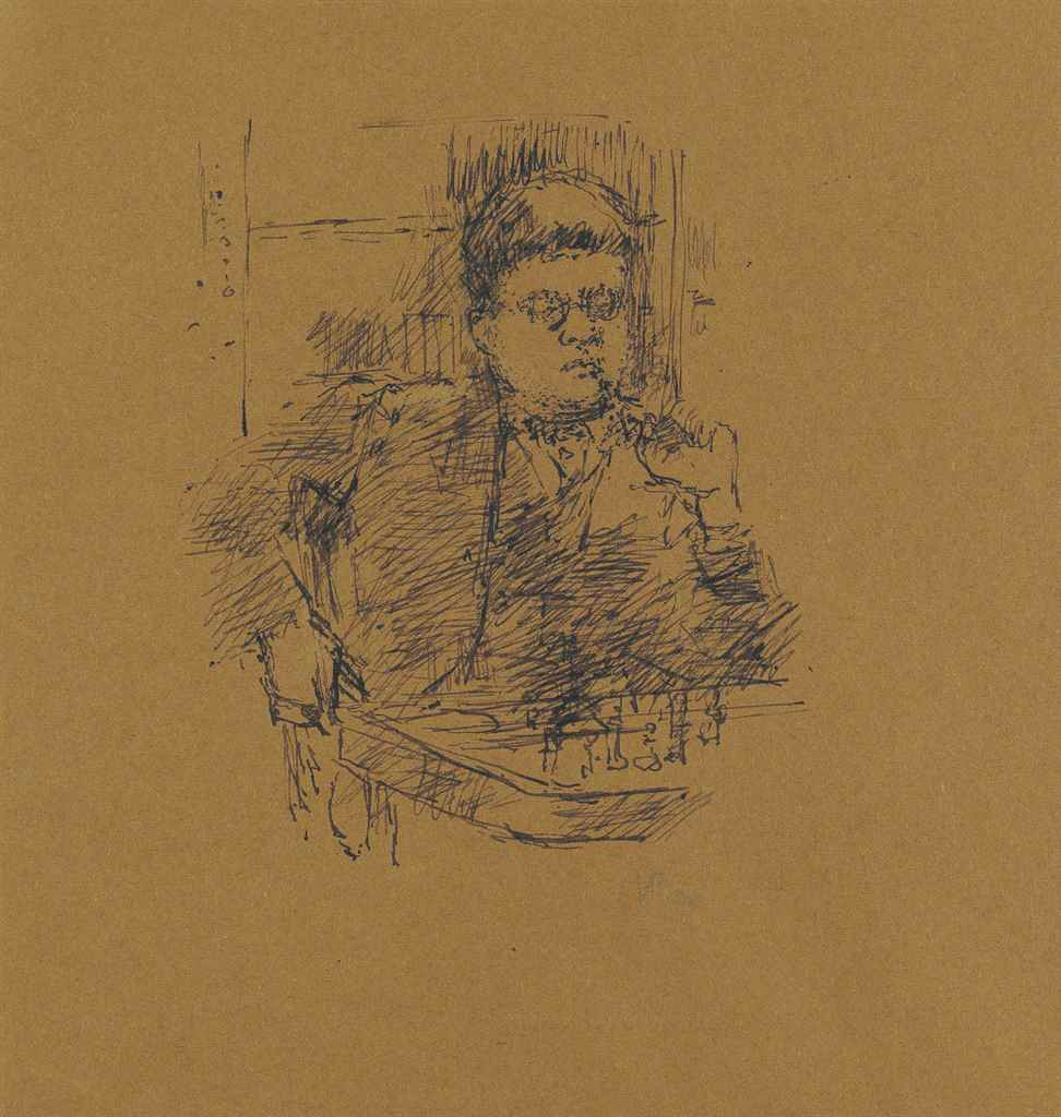 Victor Pasmore, R.A. (Chelsham