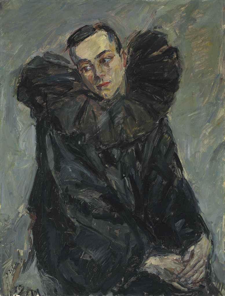 Vladimir Zabotin (1884-1967)