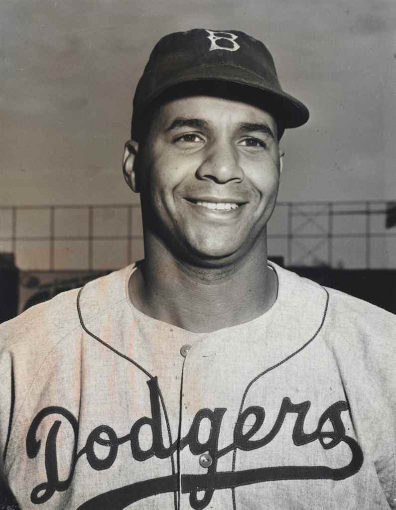 ROY CAMPANELLA PHOTOGRAPH