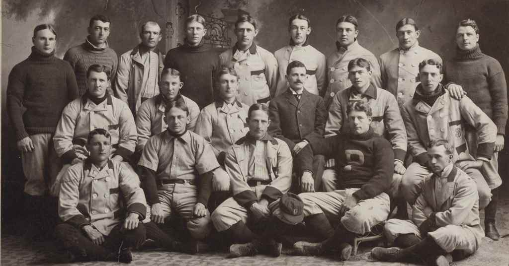 1903 PITTSBURGH PIRATES TEAM P