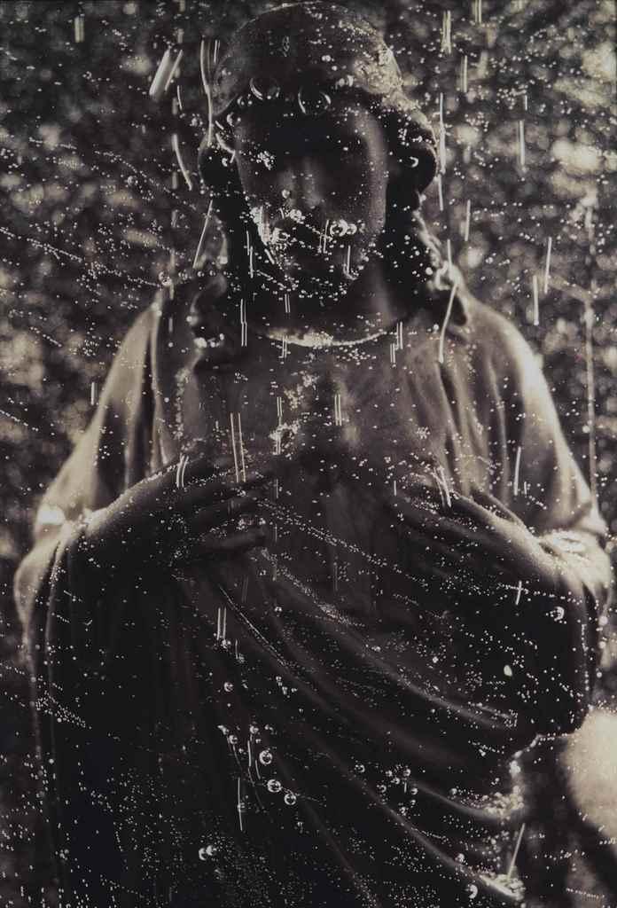 Andres Serrano (B. 1950)