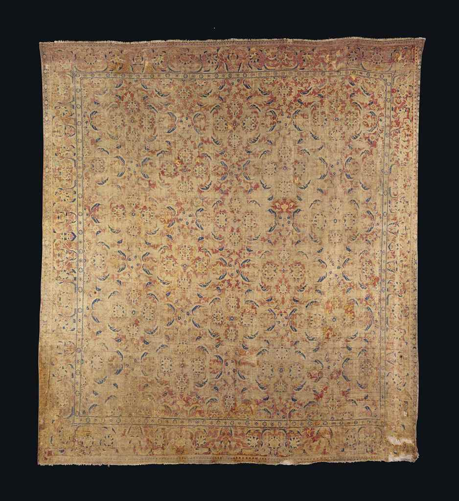 A CAIRENE CARPET