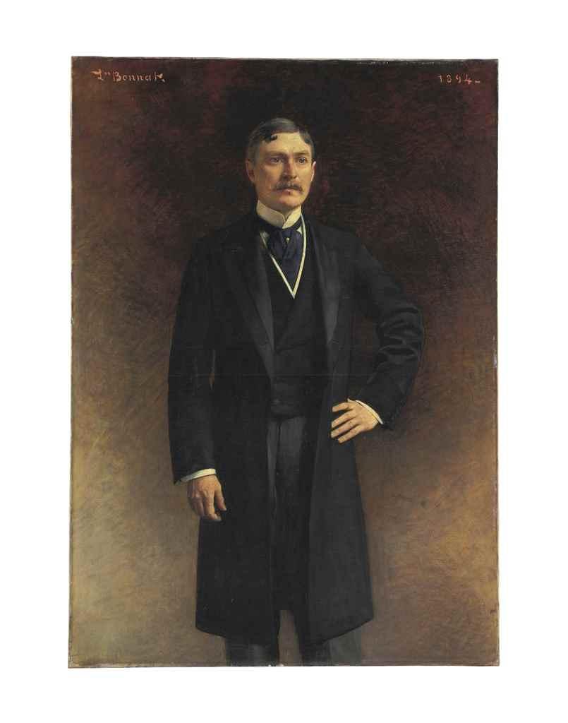 Léon Bonnat (French, 1833–1922