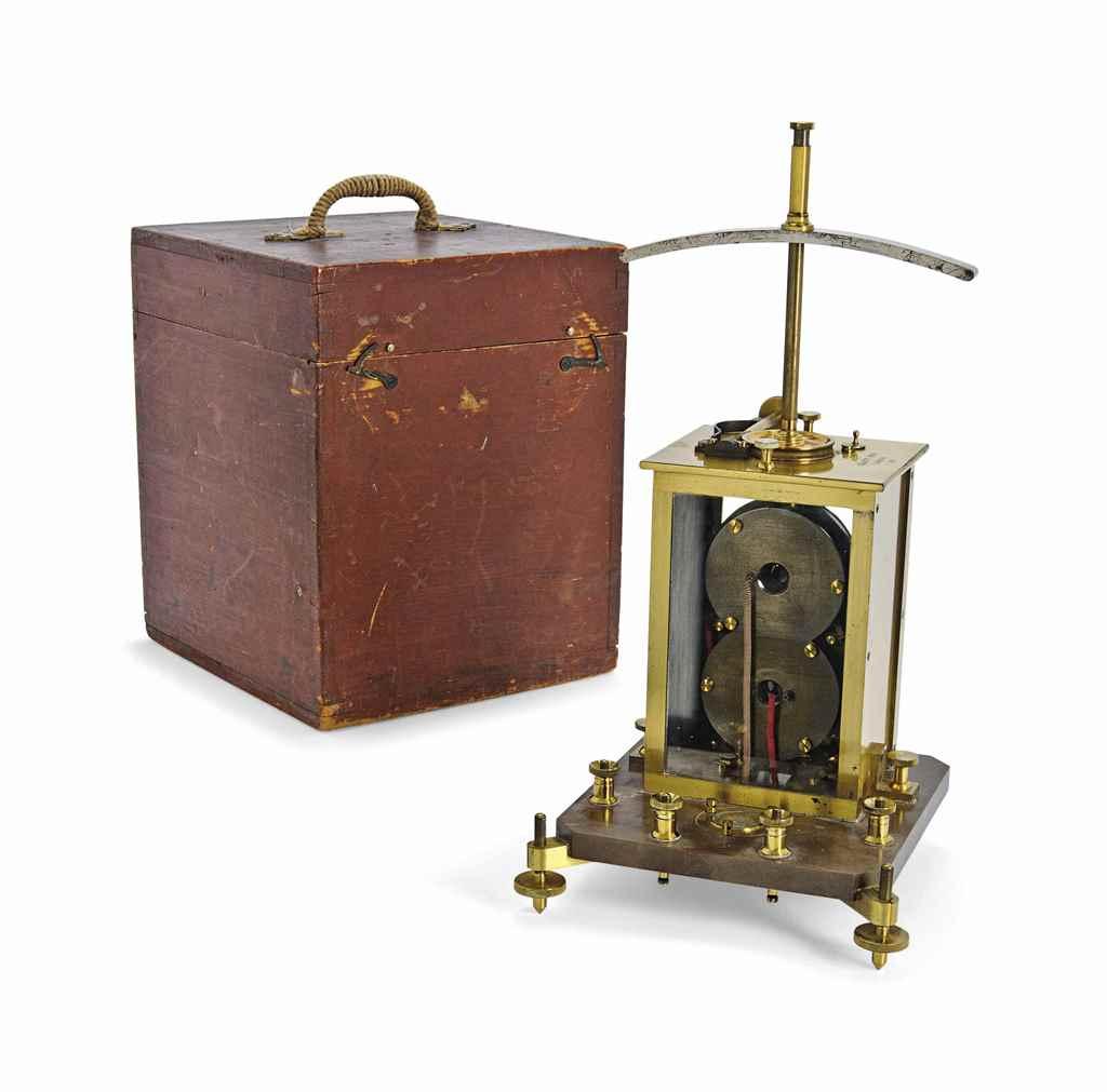 A Galvanometer