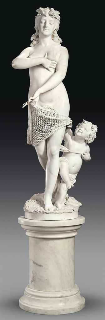RAIMONDO PEREDA (ITALIAN, 1840