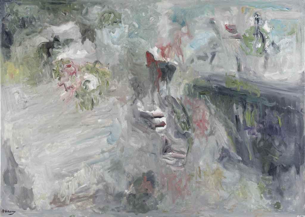 Elie Kanaan (Lebanese, 1926-20