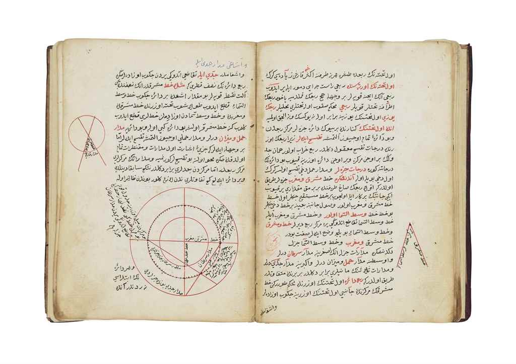 A MANUAL ON ASTRONOMY