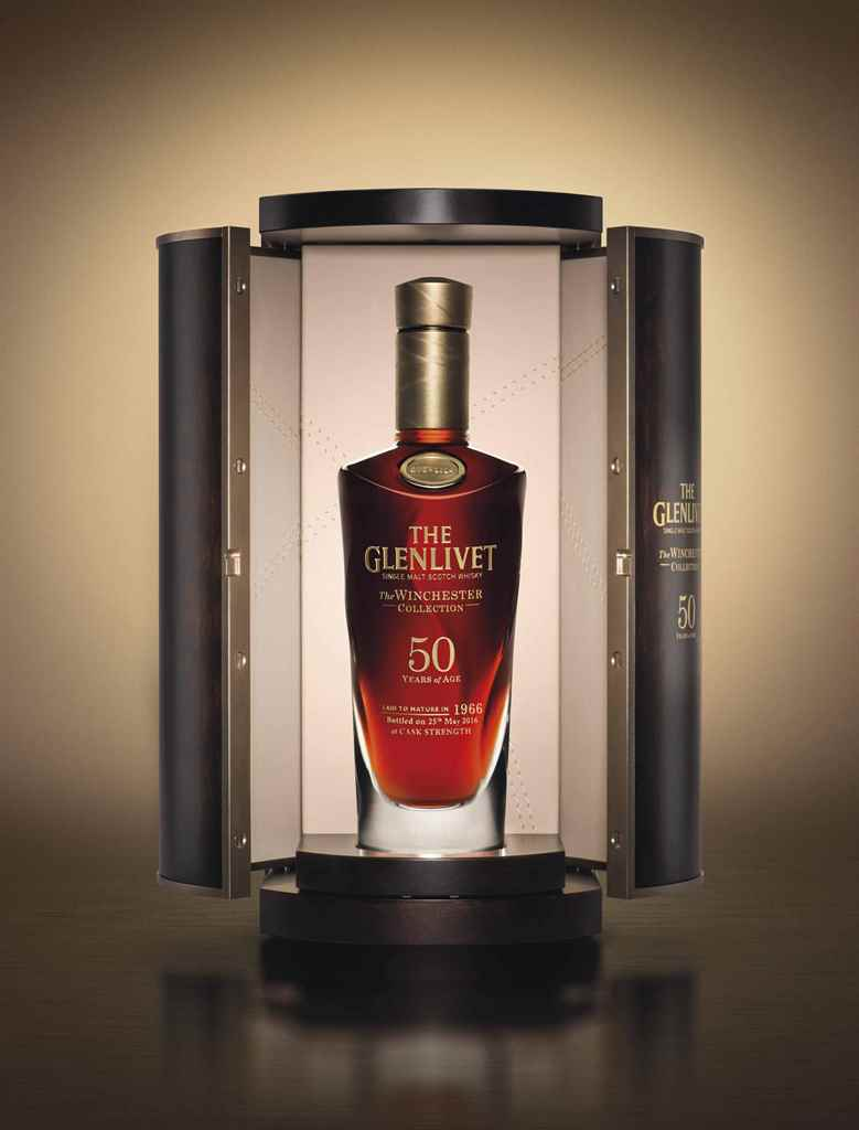 The Glenlivet, The Winchester