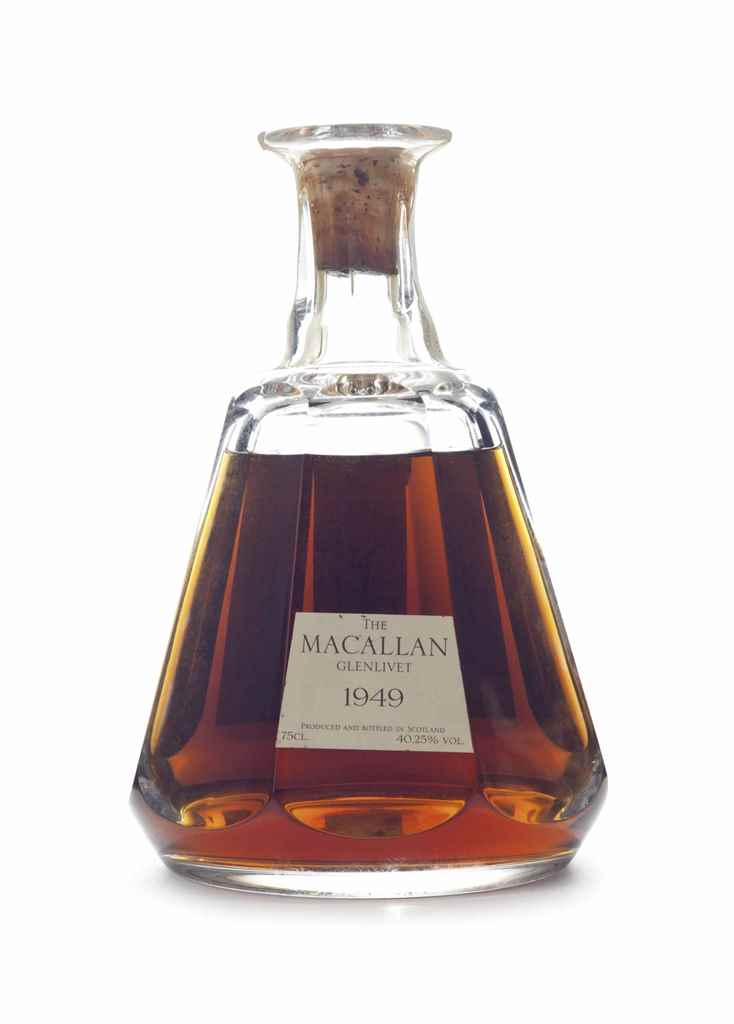 The Macallan 1949 , 1949