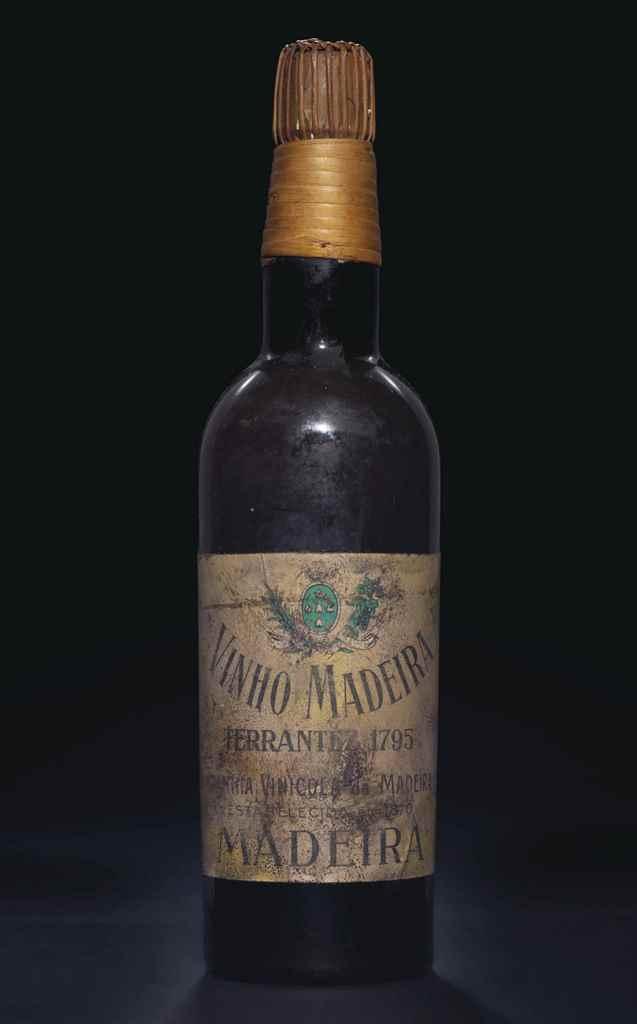 Companhia Vinicola da Madeira,