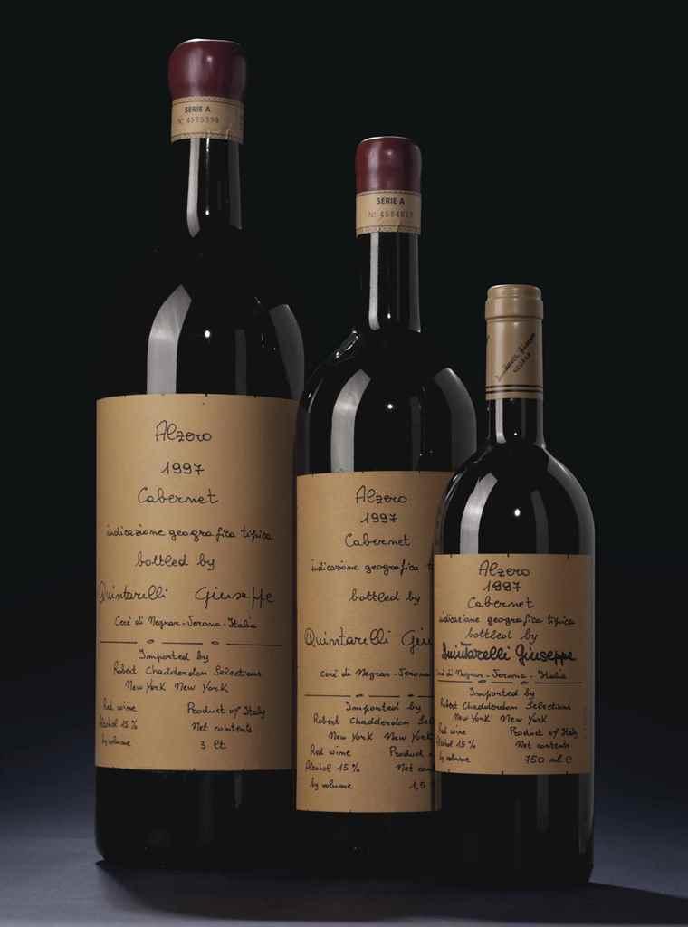 Quintarelli, Alzero 1997 , 199