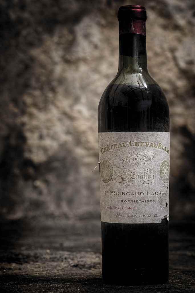 Château Cheval-Blanc 1947 , 19