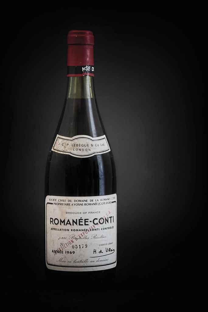 Domaine de la Romanée-Conti, R