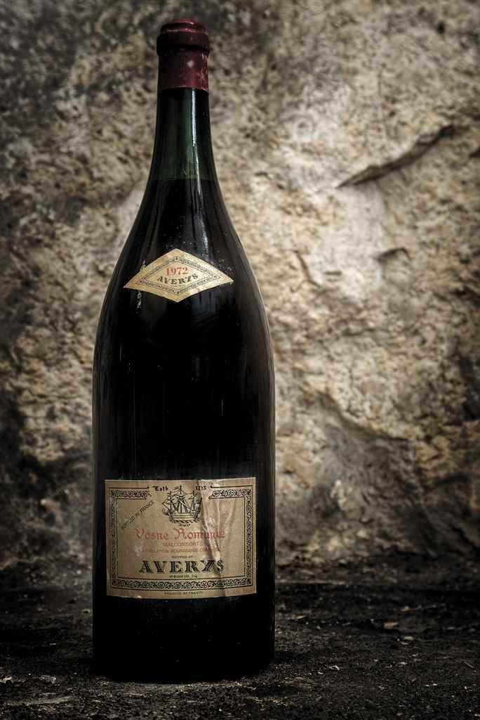 Averys of Bristol, Vosne-Roman