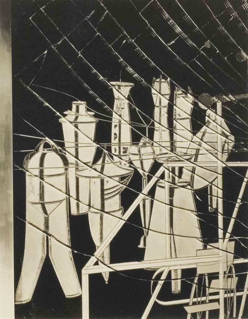 BÉRÉNICE ABBOTT (1898-1991)