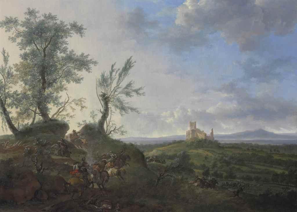 Frederick de Moucheron (Emden