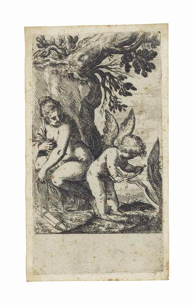 ODOARDO FIALETTI (1573-1638)