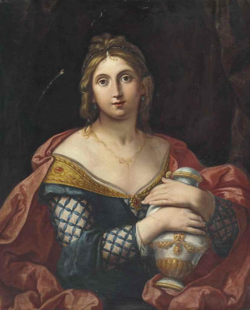 Elisabetta Sirani (Bologna 163