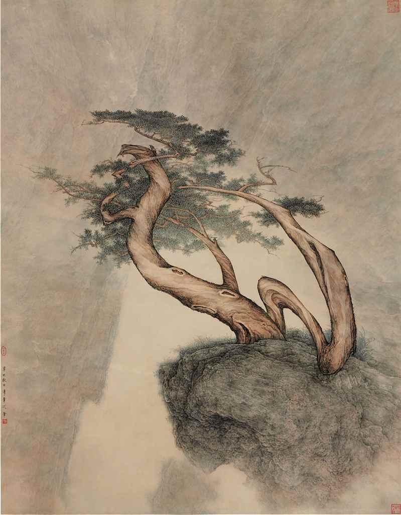 LI HUAYI (B. 1948)