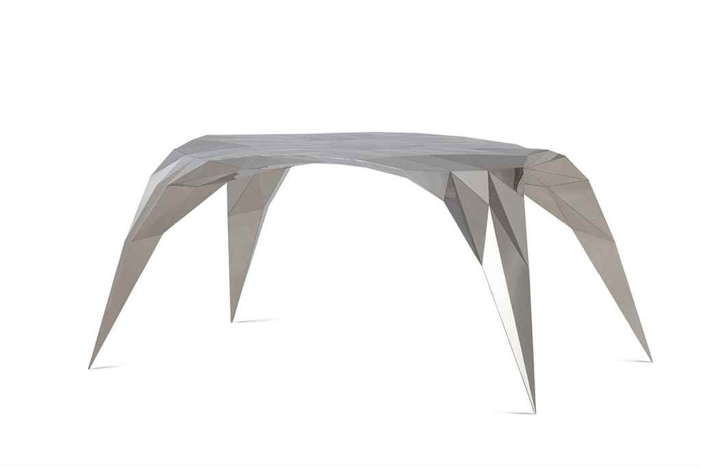 Arch Table