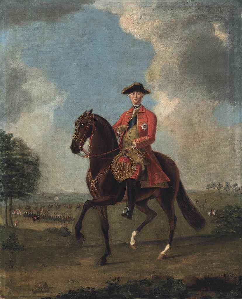 David Morier (Bern c. 1705-177