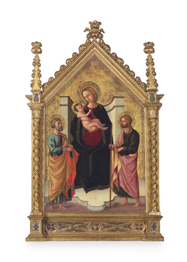 Domenico di Michelino (Florenc