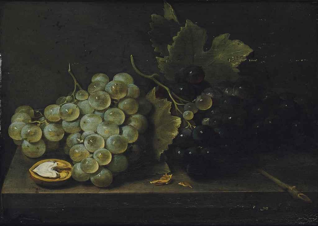 Jacob van Es (?Antwerp c. 1596