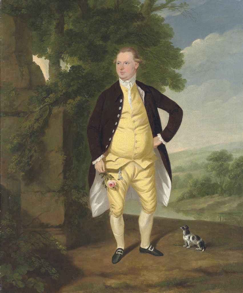 Daniel Dodd (d. 1780)
