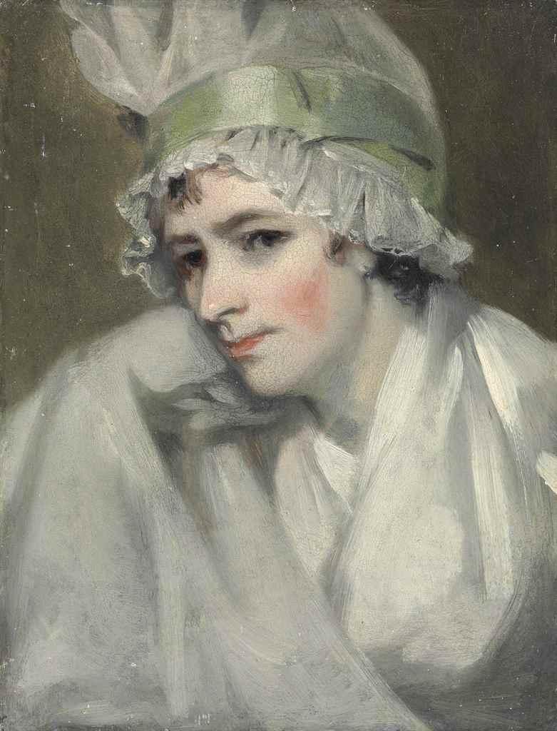 Henry Walton (Dickleburgh 1746