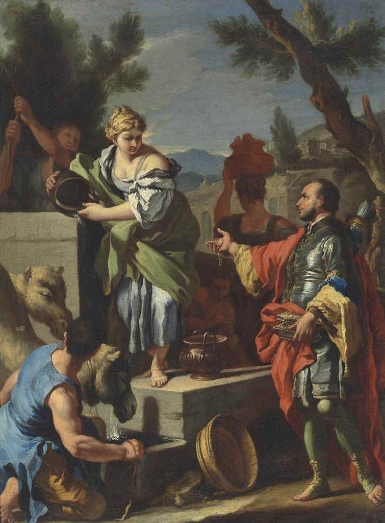 Studio of Francesco Solimena (