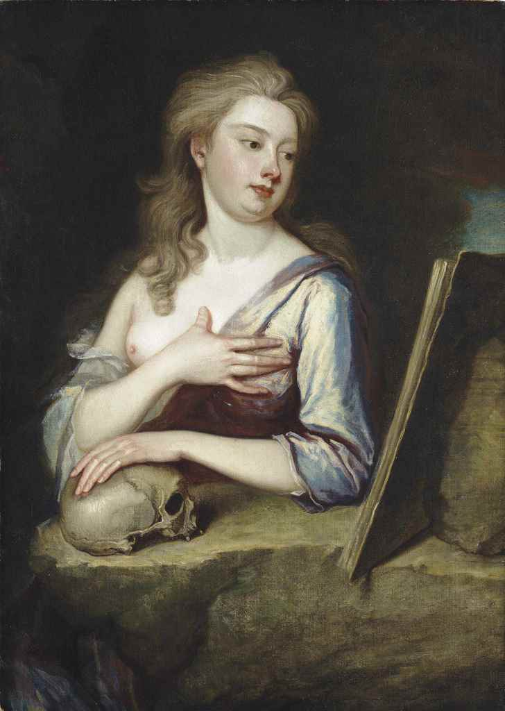 Thomas Hudson (Devon 1701-1779