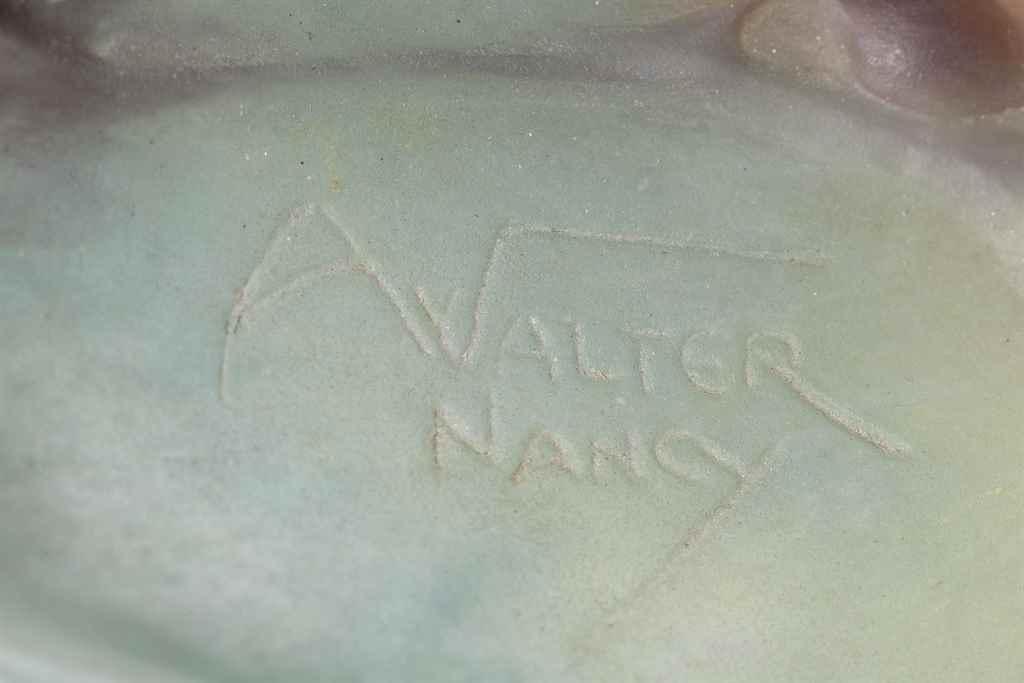 ALMARIC WALTER (1870-1959)