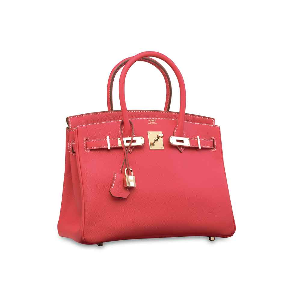 SAC BIRKIN COLLECTION CANDY 30