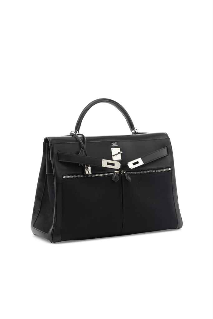 SAC KELLY LAKIS 40 EN VEAU BOX