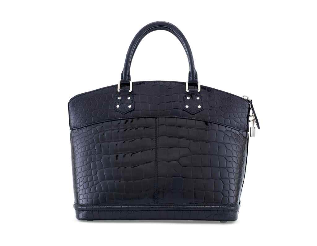 SAC LOCKIT MM EN ALLIGATOR LIS