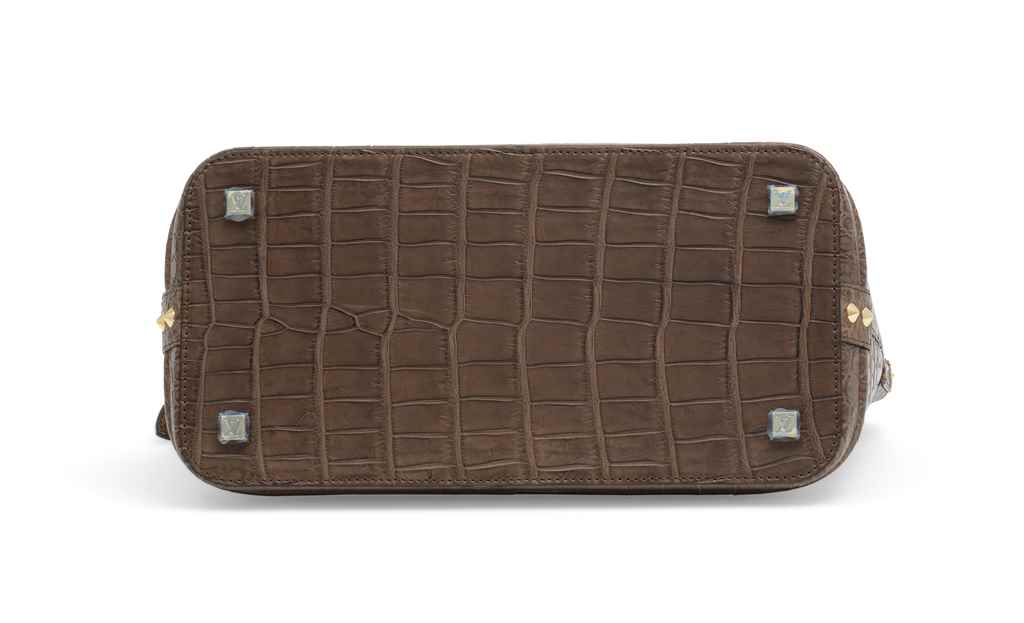 SAC LOCKIT MM EN ALLIGATOR MAT