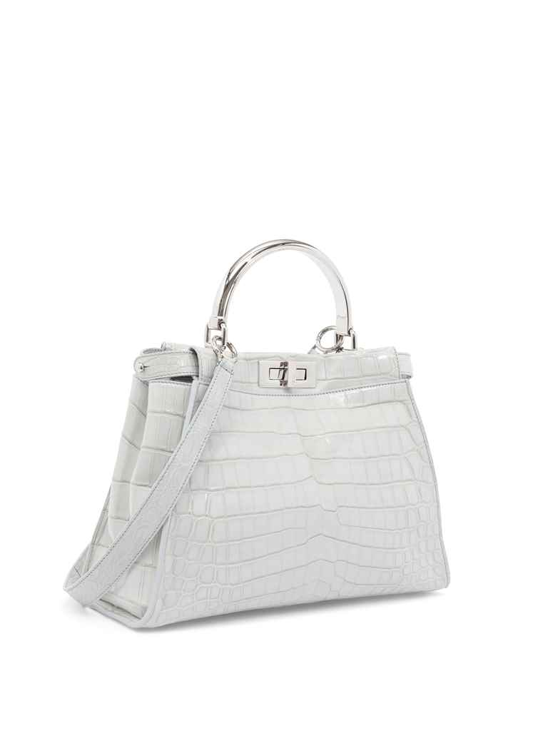 SAC PEEKABOO REGULAR EN CROCOD