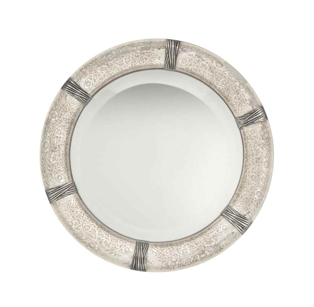 AN EGLANTINES MIRROR, NO. 685