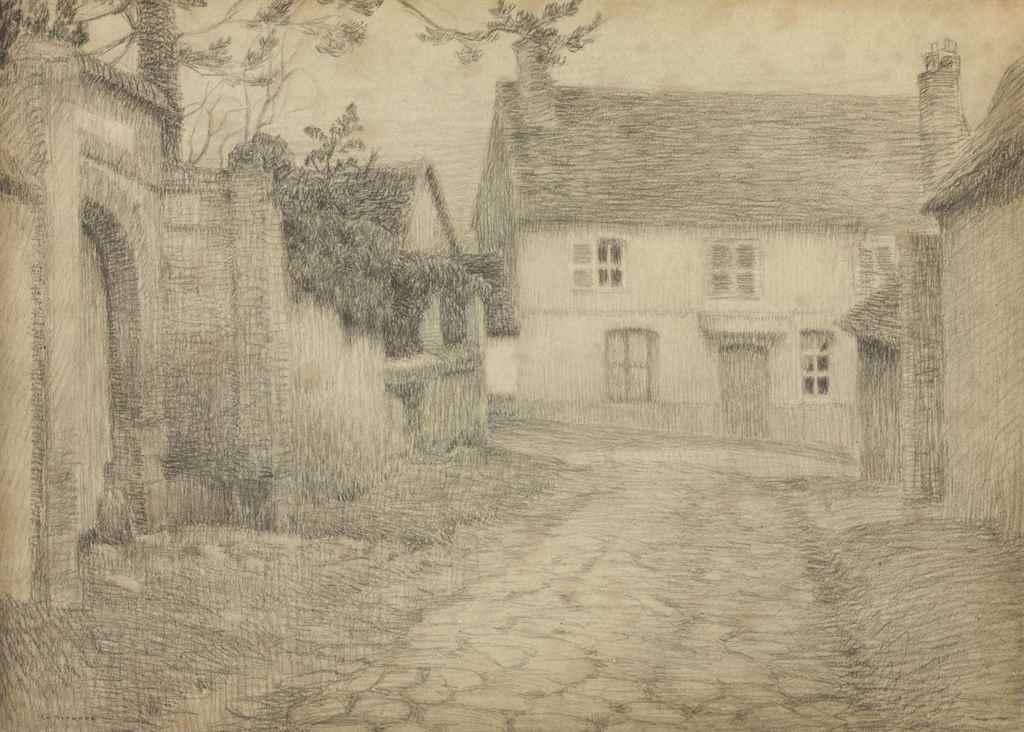 Henri Le Sidaner (1862-1939)