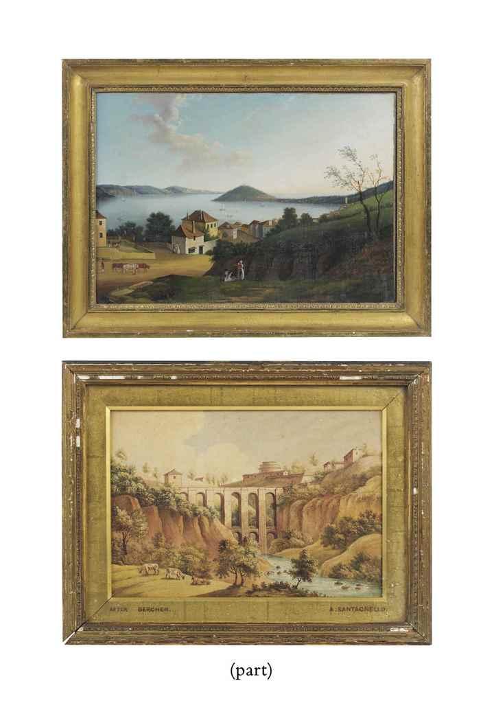 V. Scherer, 19th Century