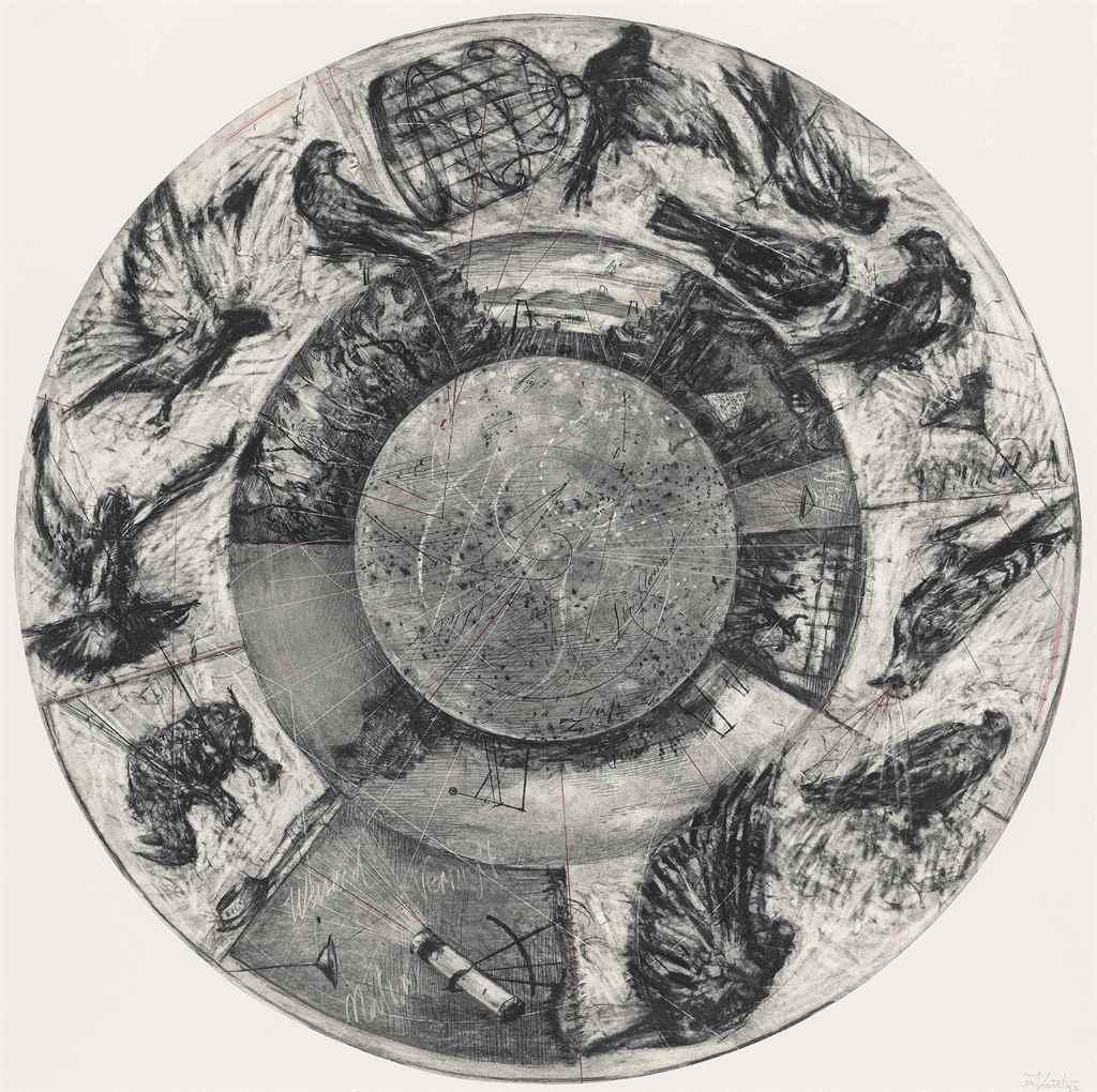 William Kentridge (b. 1955)
