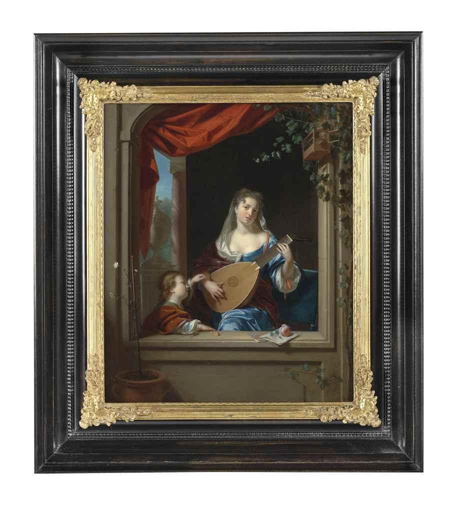 Philip van Dijk (Amsterdam 168