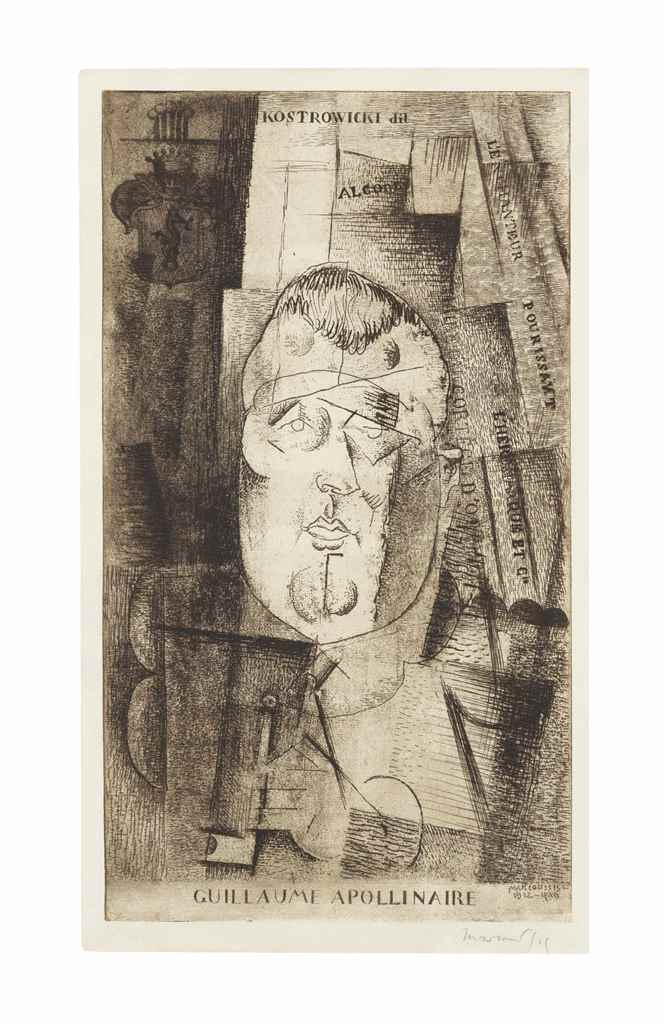 LOUIS MARCOUSSIS (1879-1941)