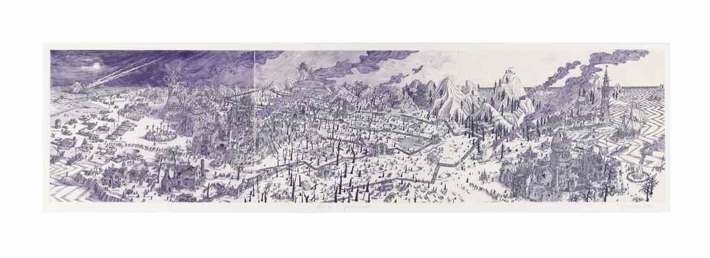 GRAYSON PERRY (B. 1960)