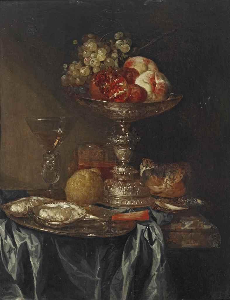 Abraham van Beijeren (The Hagu
