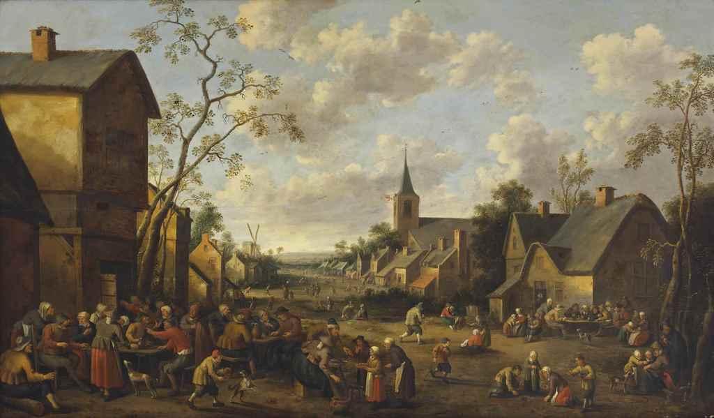Joost Cornelisz Droochsloot (U