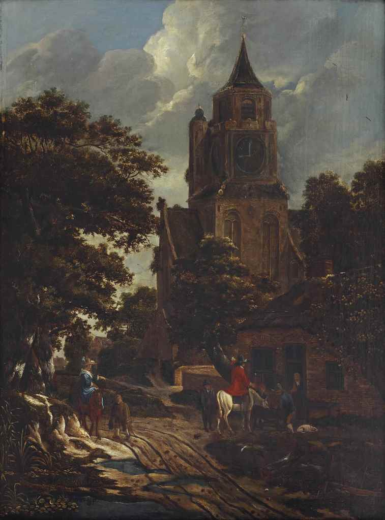 Michiel van Vries (active in H