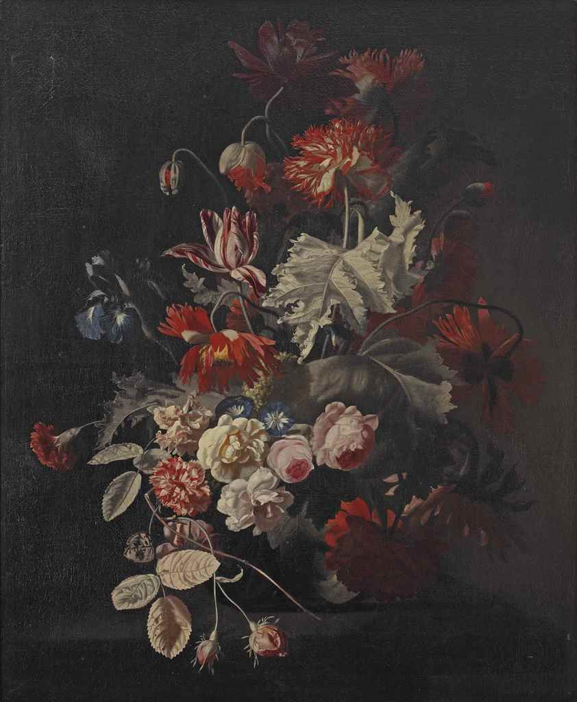 Simon Verelst (The Hague 1644-