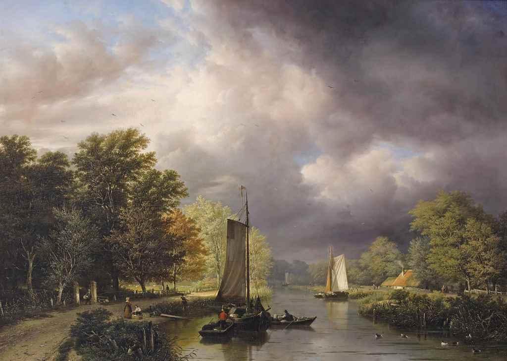 Georg Gillis Haanen (Utrecht 1